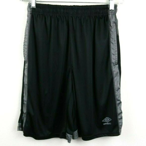umbro shorts with pockets